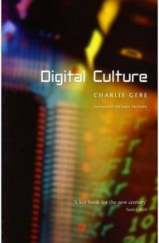 Charlie Gere - Digital Culture
