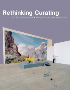 Rethinking Curating - Graham and Cook